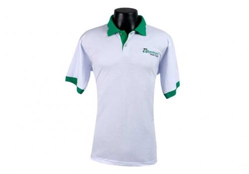 Camisa Gola Polo PRY44