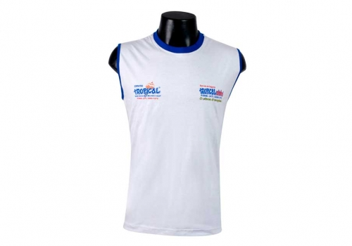 Camiseta Regata PRY47